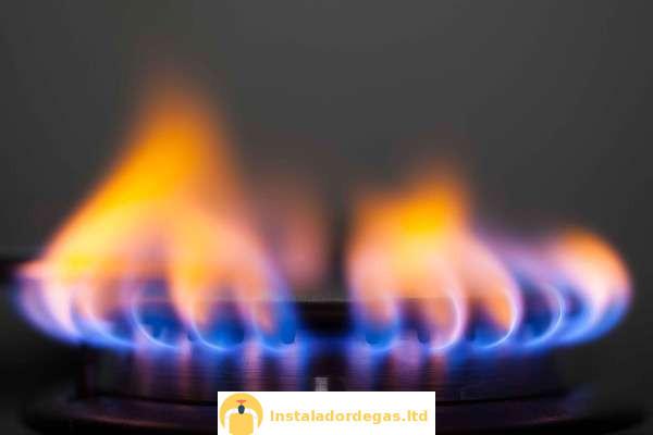 empresa gas